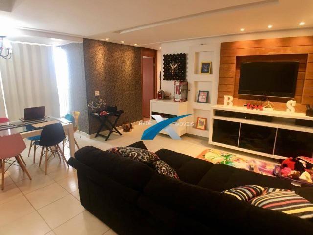 Apartamento à venda com 3 quartos - Foto 11