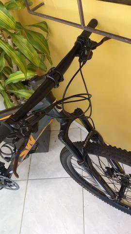 Bicicleta aro 29 tsw - Foto 2