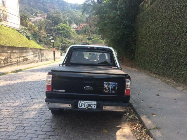 Ford ranger com GNV - Foto 5