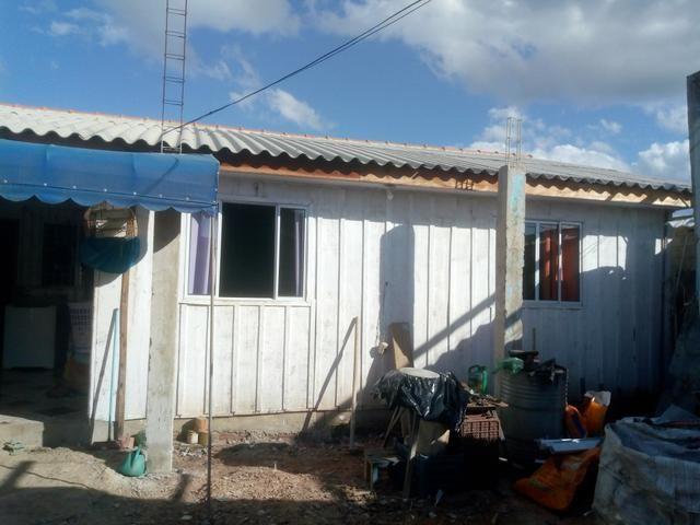 Casa todo murado asfalto esgoto valor 120.000 - Foto 17