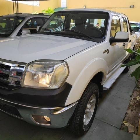Ford Ranger 2010 XLT 4x4 - Foto 3