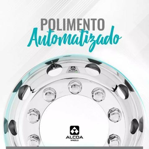 Roda de Alumínio - Foto 10