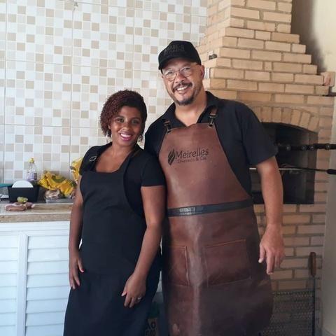 Churrasqueiro, buffet de churrasco, consultoria e organização de eventos - Foto 4
