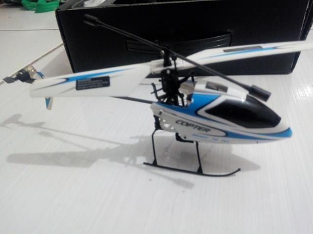 Helicóptero V911