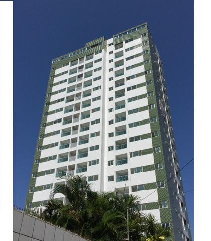 Dan. 81 99699.6401 \venda em Piedade: 55m² , 2 quartos e 1 suíte perto do Shopping e Mar - Foto 5