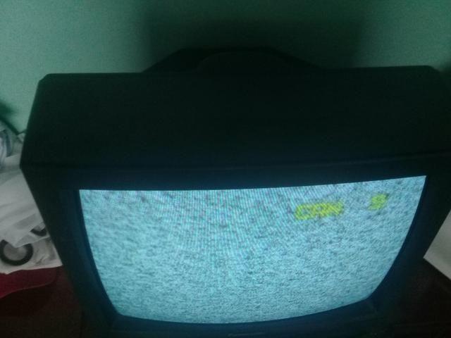 Tv ultima de tubo - Foto 3