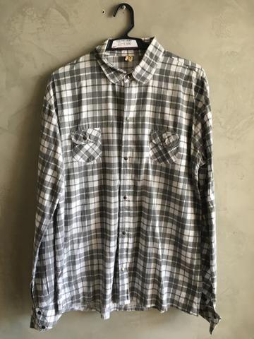 Camisa Zuttion