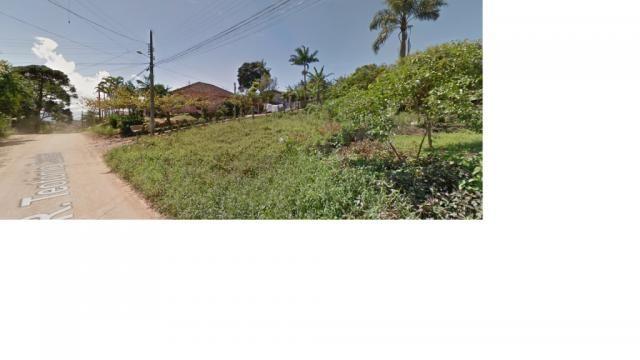 Terreno à venda em João costa, Joinville cod:693 - Foto 3