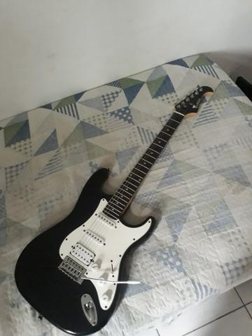 Guitarra Eagle Super Strato - Foto 3