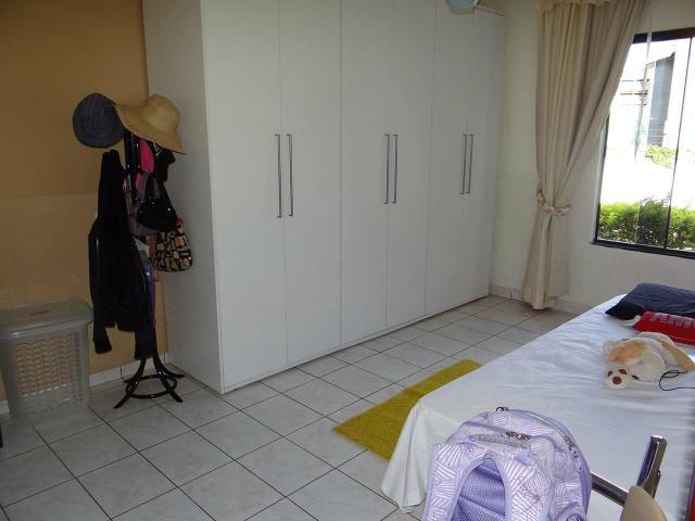 Arniqueiras QD 04 Casa 4 qts 3 suítes lazer lote 2.287m pode dividir em vários lotes - Foto 13