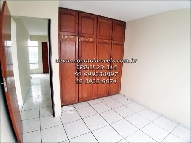 2 dormitorios t-4 setor bueno apenas 120 mil ! - Foto 10
