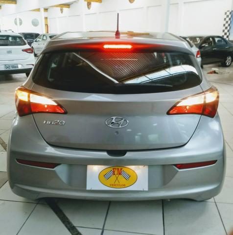 Hyundai - Hb20 (4.000 Entrada/Cartão C.) Completo Mod 2019 - Foto 4