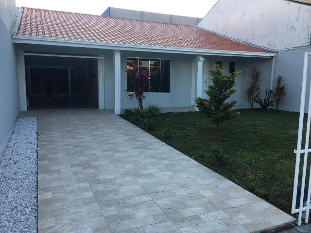 Casa bairro zagonel - Foto 6