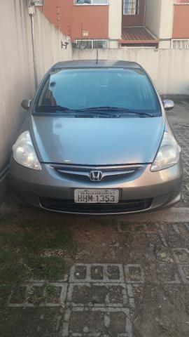 Honda Fit LXL 1.4 Automatico