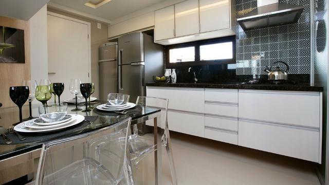 Vendo apartamento no Cocó com 123 m², 3 suítes e 3 vagas na garagem - Foto 6