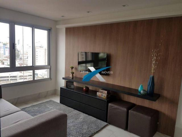 Apartamento à venda 2 quartos na barroca. - Foto 4
