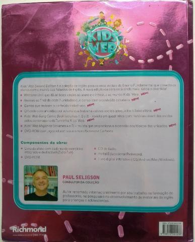 Kid's web 2 - Foto 2