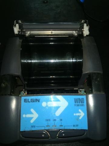 Impressora não fiscal