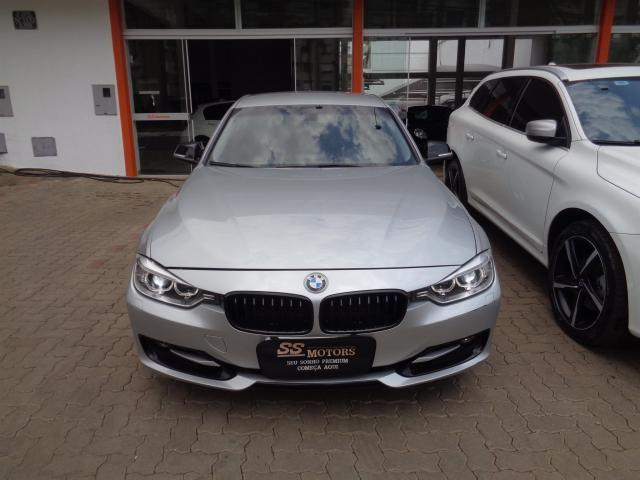 BMW 320I 2015/2015 2.0 SPORT 16V TURBO ACTIVE FLEX 4P AUTOMÁTICO