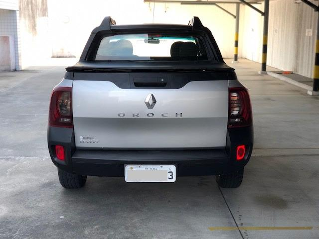 Renault Duster Oroch Exp 1.6 Manual - Foto 8