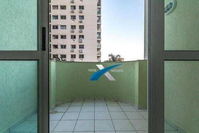 Venda - top duplex recreio - 2 quartos ( 1 suíte ) 95 m2 - r$ 529.000,00 - Foto 18