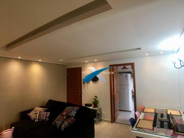 Apartamento à venda com 3 quartos