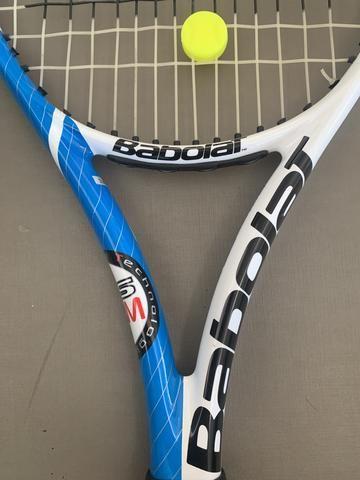 Raquete de Tennis Babolat XtraSweetSpot - Foto 4