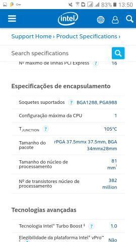 Processador I5 - Foto 2