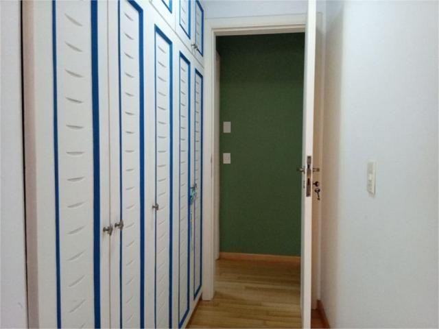 Apartamento à venda com 4 dormitórios em Sumaré, São paulo cod:3-IM448868 - Foto 7