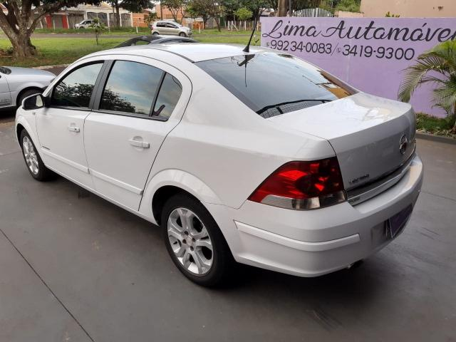 CHEVROLET VECTRA 2008/2008 2.0 MPFI EXPRESSION 8V FLEX 4P MANUAL - Foto 8