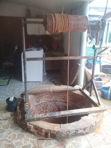 Cisterneiro e Poceiro - Foto 6