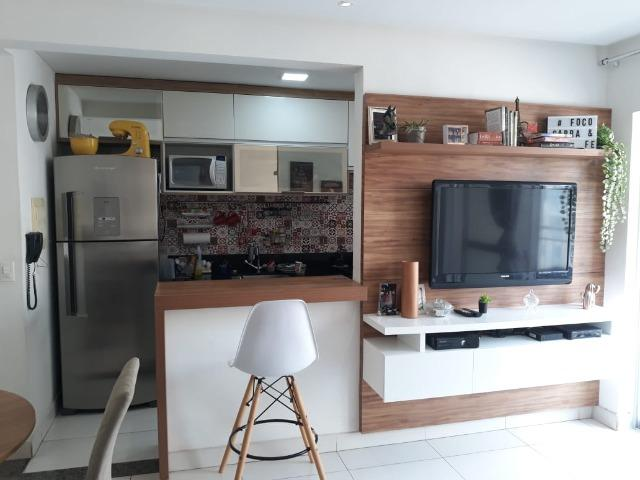 Apartamento 2 quartos condomínio Dream Park Valparaíso