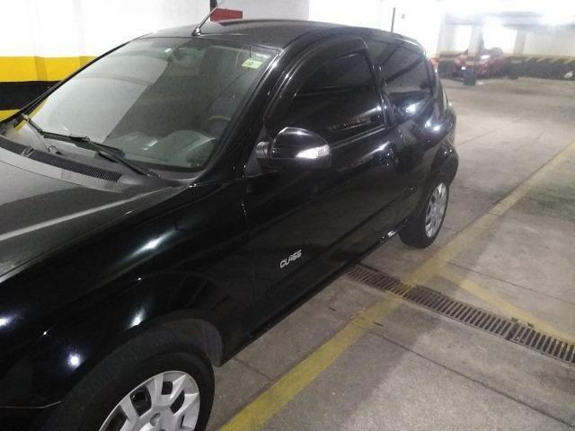 Ford KA 2012/2012 1.0 MPI 8V Flex - Único dono - Foto 8