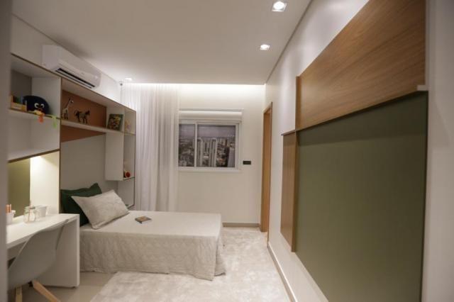 Apartamento com 2 dormitórios à venda, 64 m² por R$ 300.994 - Setor Bueno - Goiânia/GO - Foto 5