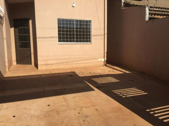 Alugo Casa no bairro Rancho Alegre II - 700,00
