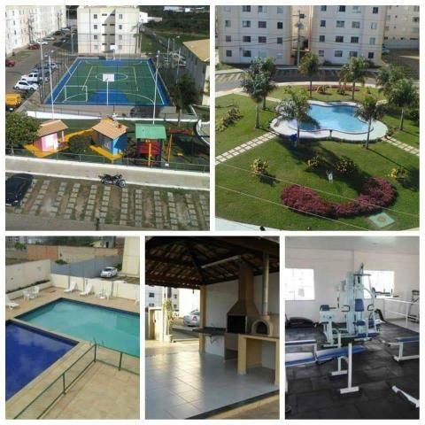 Alugo Apartamento Condomínio Mirante - Foto 5