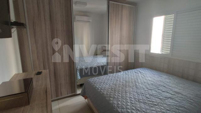 Apartamento à venda com 3 dormitórios em Alto da glória, Goiânia cod:620951 - Foto 7