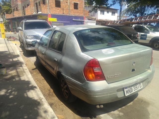 Renault Clio 2002 - Foto 13