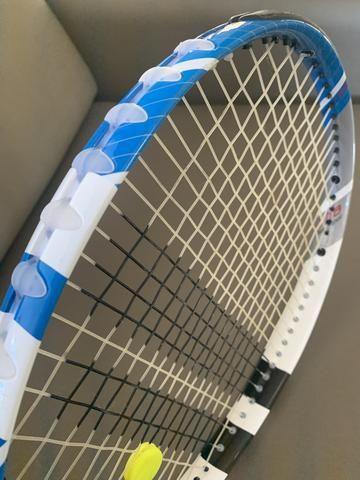 Raquete de Tennis Babolat XtraSweetSpot - Foto 3