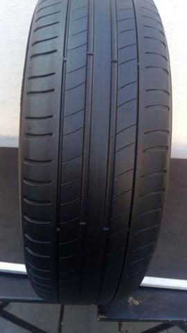 Pneu 195/65r15 Michelin (1 SÓ) - Foto 3