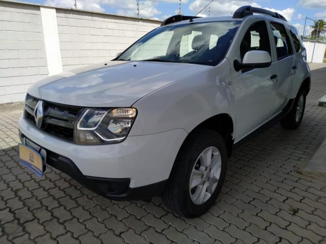 Renault Duster 1.6 16V SCE EXPRESSION X-TRONIC 4P - Foto 8