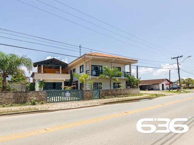 Casa   Balneário Barra do Sul   Pinheiros   Quartos: 6 - Foto 3