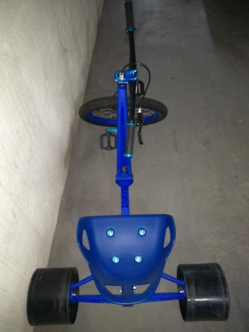 Drift Trike Triad - Foto 2