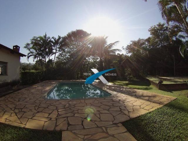 Sítio à venda com casa 3 quartos 75000 m² por r$ 1.800.000 - santo afonso - betim/mg - Foto 5