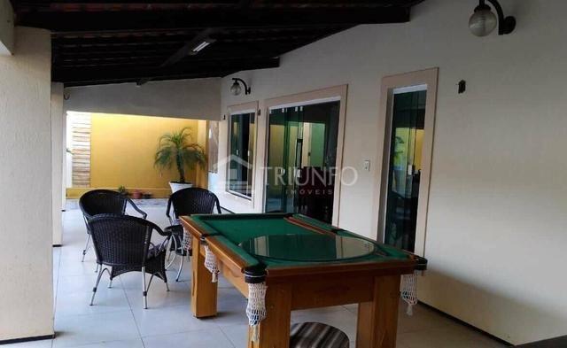 MK - Casa de 3 quartos no Turu/ piscina - Foto 4