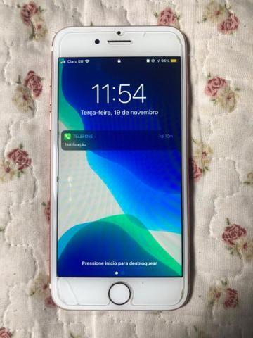 Troco iPhone 6s + 7 por 8 Plus