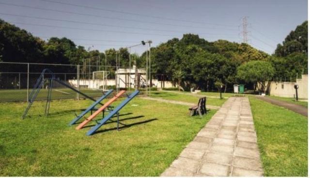 Apartamento à venda com 2 dormitórios em Santa quitéria, Curitiba cod:9479-moro - Foto 12