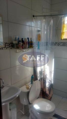 TAYY-Casa com 2 quartos à venda, 50 m² por R$ 100.000 Unamar - Cabo Frio/RJ CA0906 - Foto 10