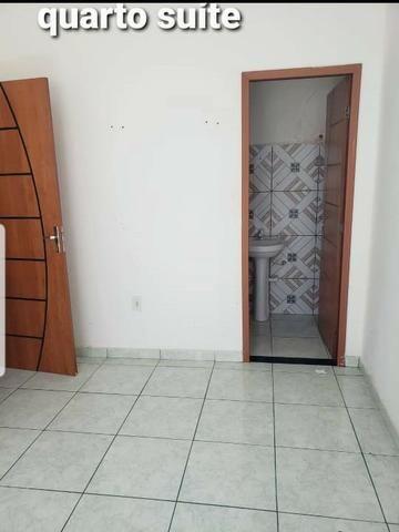 Casa 2 quartos c/ suite, Pronta Para Morar, Só hoje R$ 50 Mil - Foto 3