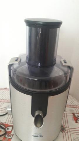 Centrífuga phillips wallita juicer